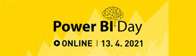 Power BI Day 2021 ONLINE
